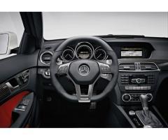 Mercedes S8
