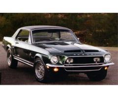 Mustang G400